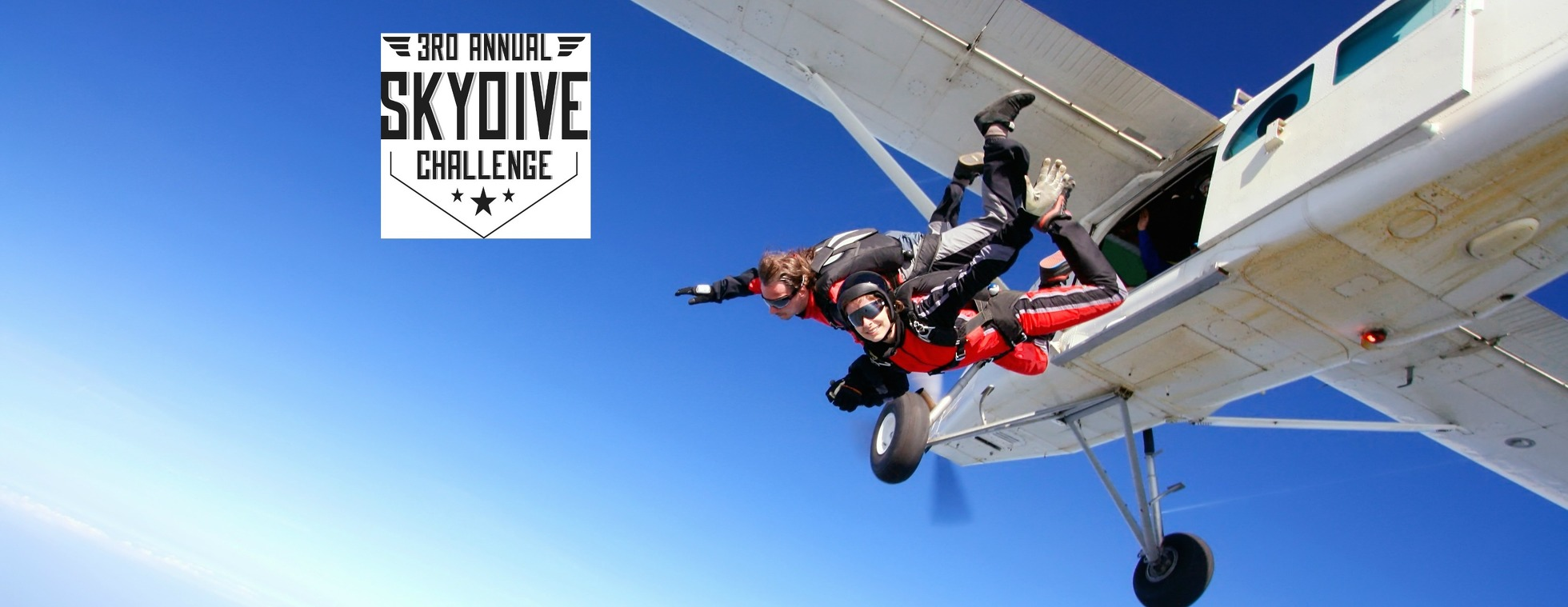 2018 Skydive Challenge to benefit Heidrea for Heroes